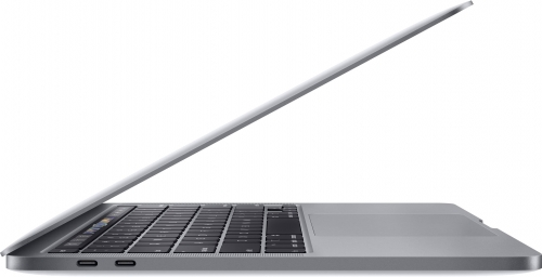 "Apple MacBook Pro 13"" 256Gb Space Gray (MXK32RU/A) (Core i5 1,4 ГГц, 8 ГБ, 256 ГБ SSD, Iris Plus 645, Touch Bar)"
