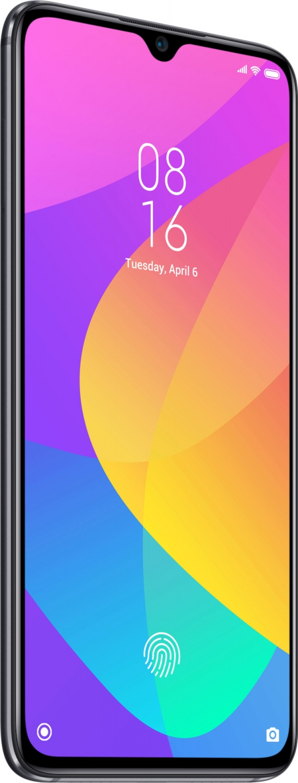 Смартфон XiaoMi Mi9 Lite 6/64 Onyx Grey Global Version