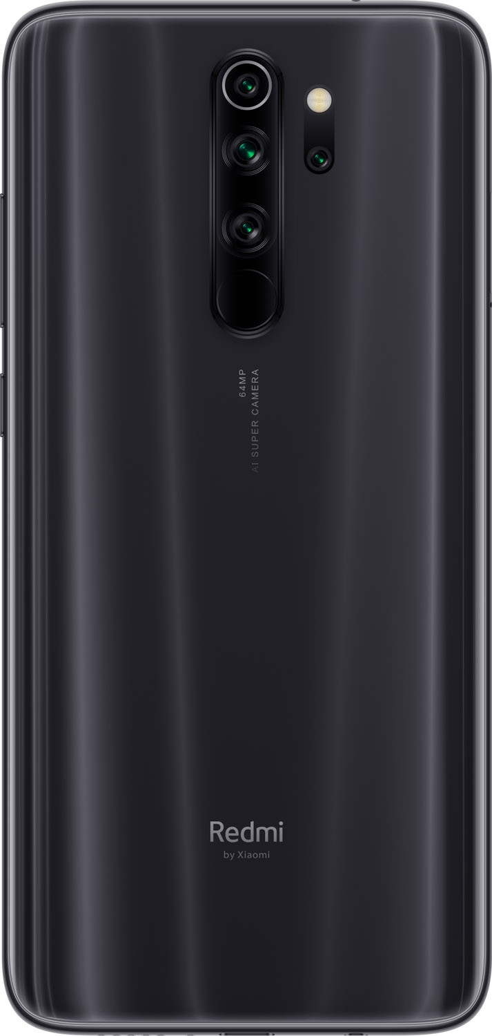Смартфон Redmi Note 8 Pro 6/128Gb Mineral Grey Global Version