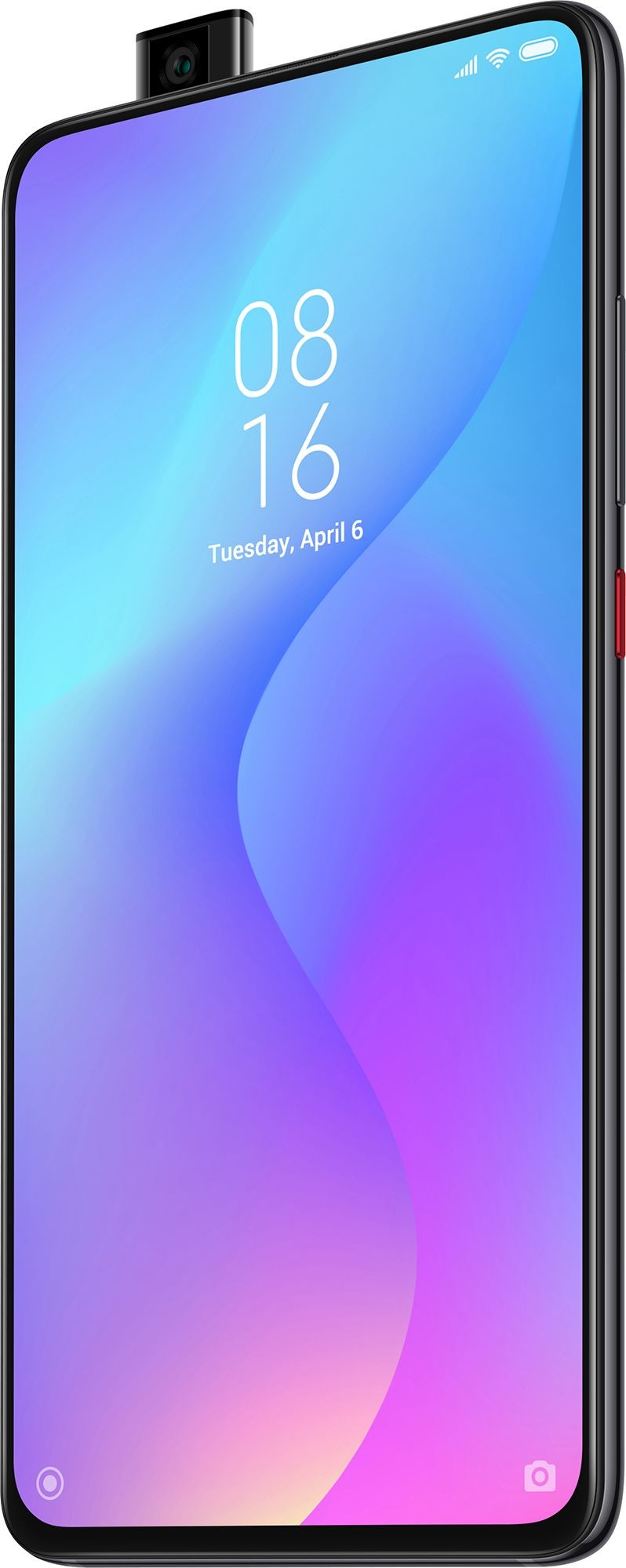 Смартфон XiaoMi Mi 9T 6/128Gb Black Global Version