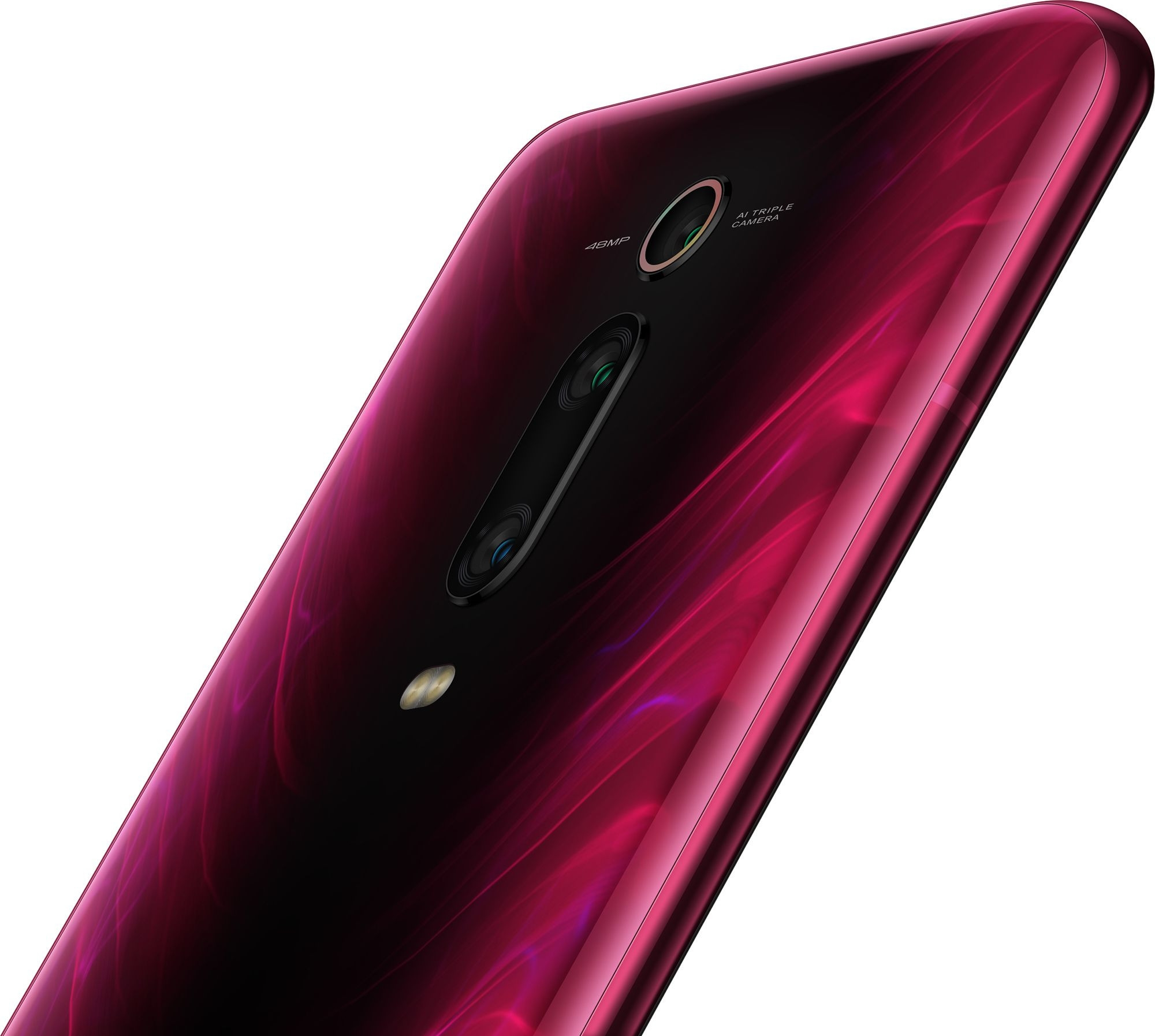 Смартфон XiaoMi Mi 9T 6/64Gb Red Global Version