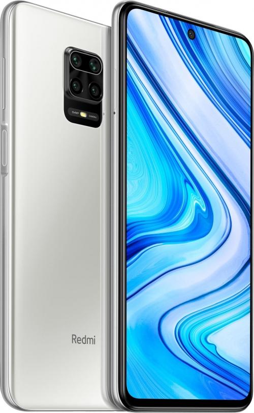 Купить смартфон Redmi Note 9 Pro 128GB White Global Version в городе Краснодар