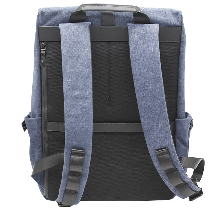 Рюкзак XiaoMi 90 Points Grinder Oxford Casual Backpack Blue