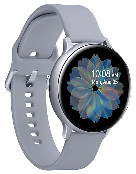 Умные часы Samsung Galaxy Watch Active2 44 мм, Арктика