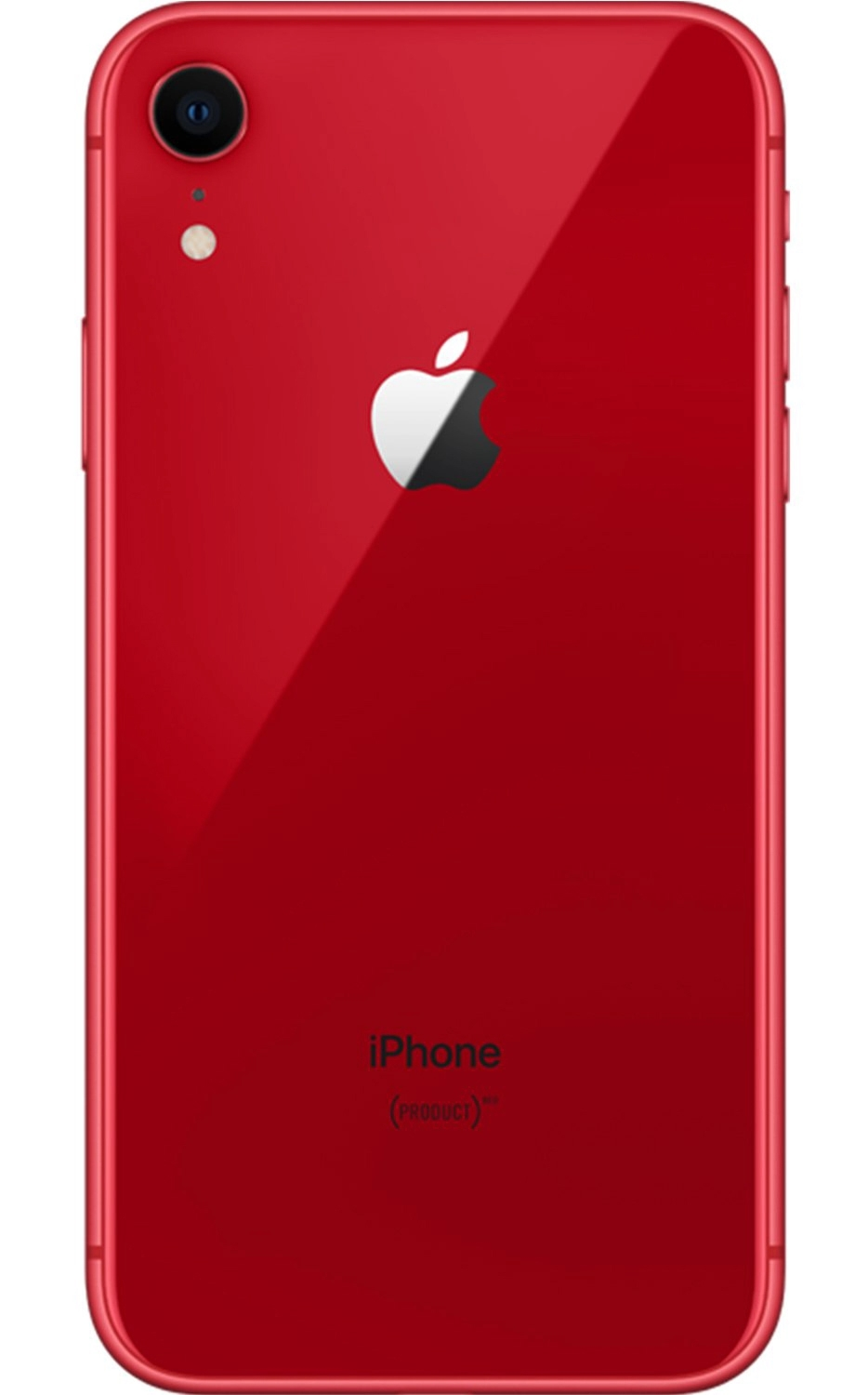 Смартфон Apple iPhone XR 128Gb (PRODUCT) RED (MRYE2RU/A)