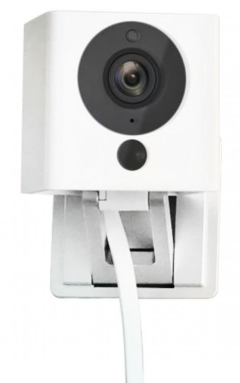 IP-камера XiaoMi Small Square Smart Camera iSC5 (QDJ4051RT)