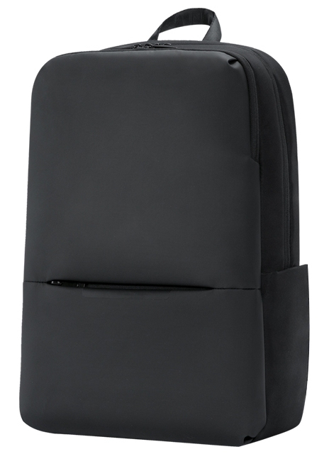 Рюкзак XiaoMi Mi Classic Business Backpack 2 Black (JDSW02RM)
