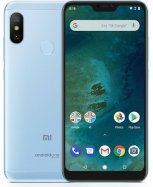 Смартфон XiaoMi Mi A2 Lite 4/64Gb Blue Global Version