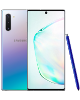 Смартфон Samsung Galaxy Note 10 256Gb Аура (SM-N970F)