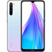 Смартфон Redmi Note 8T 4/64Gb Moonlight White Global Version