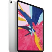 "Apple iPad Pro 12,9"" (2018) Wi-Fi + Cellular 512Gb Silver (MTJJ2RU/A)"