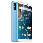 Смартфон XiaoMi Mi A2 4/64Gb Blue Global Version