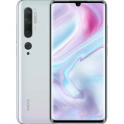 Смартфон XiaoMi Mi Note 10 6/128Gb White Global Version