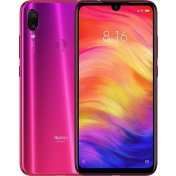 Смартфон XiaoMi Redmi Note 7 4/64Gb Pink Global Version