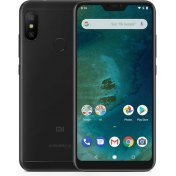 Смартфон XiaoMi Mi A2 Lite 4/64Gb Black Global Version