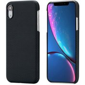 Чехол Pitaka MagCase (KI9002XR) для iPhone XR (Black/Grey)