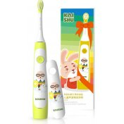 Электрическая зубная щетка XiaoMi Soocas C1 children electric toothbrush yellow
