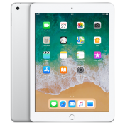 Apple iPad (2018) Wi-Fi 32Gb Silver (MR7G2RU/A)