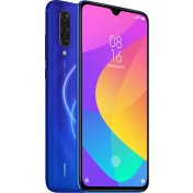 Смартфон XiaoMi Mi9 Lite 6/128 Aurora Blue Global Version