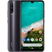 Смартфон XiaoMi Mi A3 4/64Gb Kind of Grey Global Version
