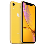 Смартфон Apple iPhone XR 128Gb Yellow (MRYF2RU/A)