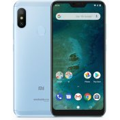 Смартфон XiaoMi Mi A2 Lite 3/32Gb Blue Global Version