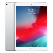 Apple iPad mini (2019) Wi-Fi 64Gb Silver (MUQX2RU/A)