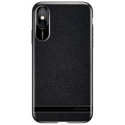 Чехол Usams Sinja Case для iPhone X, чёрный