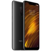 Смартфон XiaoMi Pocophone F1 6/64Gb Black Global Version