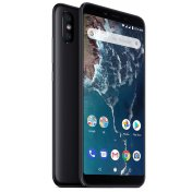 Смартфон XiaoMi Mi A2 4/64Gb Black Global Version