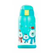 Термос детский XiaoMi Viomi Children Vacuum Flask (590ml) Blue
