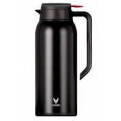 Термос XiaoMi Viomi Steel Vacuum Pot (1500ml) Black