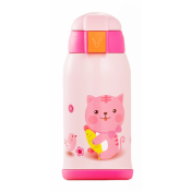 Термос детский XiaoMi Viomi Children Vacuum Flask (590ml) Pink