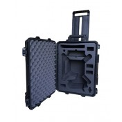 Чемодан Hardshell для DJI Phantom 3 Illusion Case (M2620-P3), черный