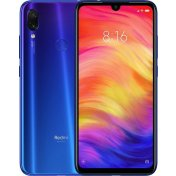 Смартфон Redmi Note 7 3/32Gb Neptune Blue Global Version