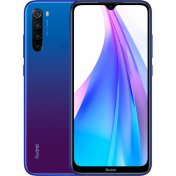 Смартфон Redmi Note 8T 4/128Gb Starscape Blue Global Version