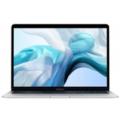 Apple MacBook Air 13,3 Retina 256Gb Silver (MREC2)