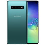 Смартфон Samsung Galaxy S10 128Gb Аквамарин (SM-G973F)