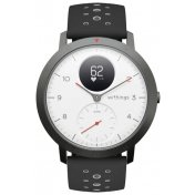 Умные часы Withings Steel HR Sport (White)