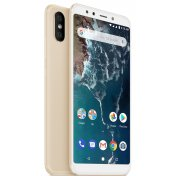 Смартфон XiaoMi Mi A2 4/64Gb Gold Global Version