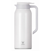 Термос XiaoMi Viomi Steel Vacuum Pot (1500ml) White