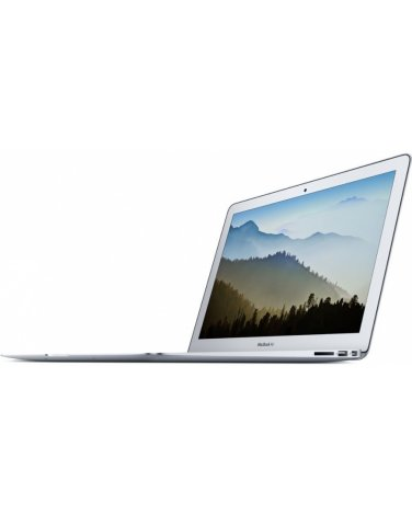 Ноутбук Apple MacBook Air 13,3 (MQD32)