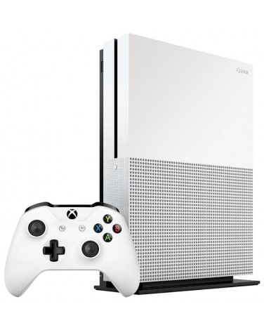 Игровая приставка Microsoft Xbox One S 1Tb + PlayerUnknown`s Battlegrounds код