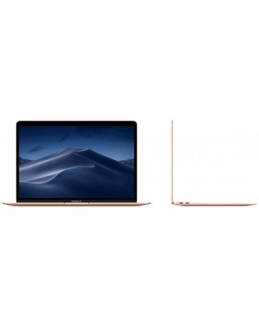 Apple MacBook Air 13,3 Retina 256Gb Gold (MREF2)