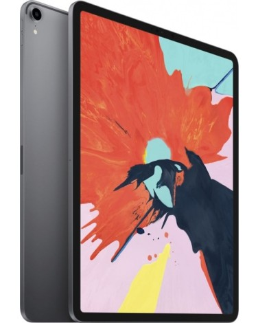 "Apple iPad Pro 12,9"" (2018) Wi-Fi 1Tb Space Gray (MTFR2)"