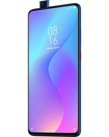 Смартфон XiaoMi Mi 9T PRO 6/64 Blue Global Version