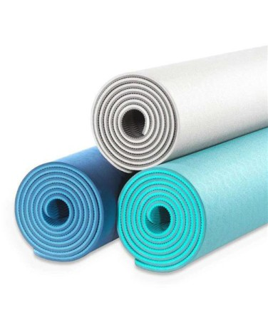 Коврик для йоги XiaoMi Double-Sided Non-Slip Yoga Mat Grey