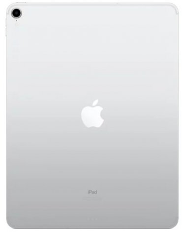 "Apple iPad Pro 12,9"" (2018) Wi-Fi 1Tb Silver (MTFT2)"