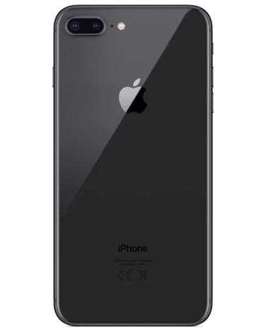Смартфон Apple iPhone 8 Plus 64Gb Space Gray