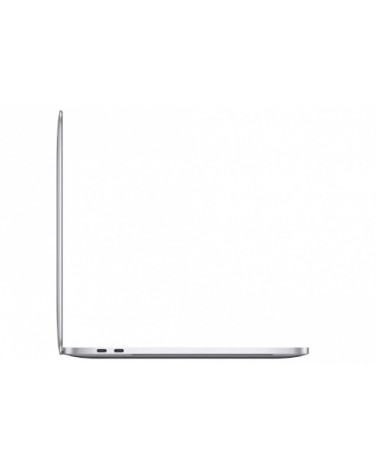 "Apple MacBook Pro 15"" 512GB Silver (MR972RU/A) (Core i7 2,6 ГГц, 16 ГБ, 512 ГБ SSD, Radeon Pro 560X, Touch Bar)"